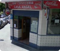 Casa Angel Bar